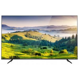 Телевизор TCL L43P6US 4K UltraHD SMART Черный Сверхтонкий в Форосе фото